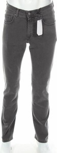 Czarne jeansy PIONEER