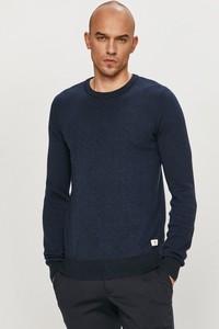 Sweter Premium by Jack&Jones z bawełny w stylu casual