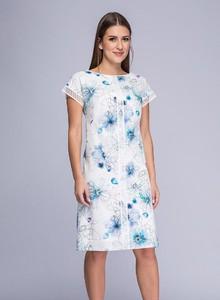 25dc3719be sukienki letnie w rozmiarze 46 - stylowo i modnie z Allani