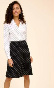 Sukienka ORSAY w stylu casual z tkaniny z długim rękawem