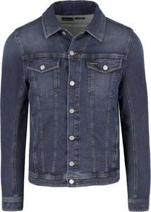 Kurtka Diesel z jeansu