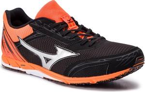 Buty sportowe Mizuno w sportowym stylu