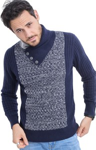 Sweter William De Faye