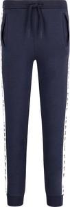 Spodnie dziecięce Pepe Jeans z dzianiny