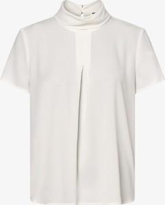 Bluzka Esprit w stylu casual z krótkim rękawem