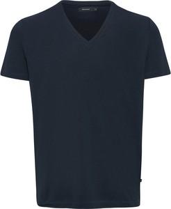 Niebieski t-shirt Matinique