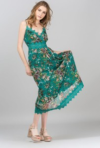 cee099621c408d monnari sukienki wyprzedaż - stylowo i modnie z Allani