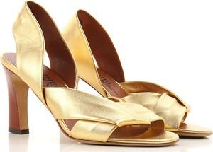 Sandały Michel Vivien