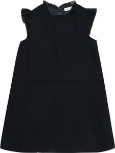 Sukienka dziewczęca Name it z szyfonu