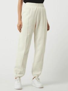 Spodnie Nike z bawełny
