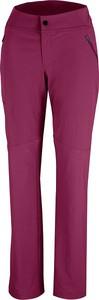 Różowe spodnie sportowe Columbia
