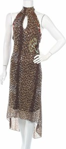 Sukienka Artigli bez rękawów