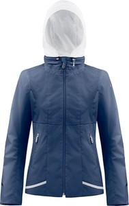 Niebieska kurtka Poivre Blanc w stylu casual