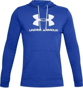 Bluza Under Armour w sportowym stylu z dzianiny