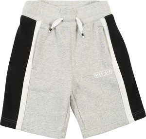 Spodenki dziecięce Nike Sportswear z tkaniny