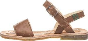 Buty dziecięce letnie El Naturalista