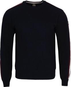 Czarny sweter Colmar
