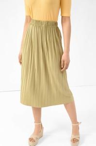 Żółta spódnica ORSAY midi
