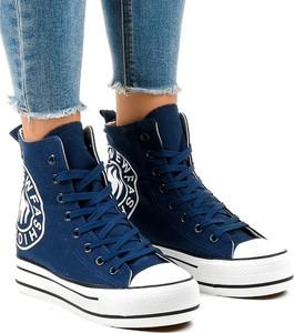Sneakersy Butymodne