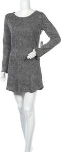 Sukienka Element mini z okrągłym dekoltem