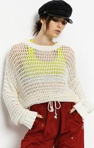 Sweter Volcom z bawełny w stylu casual
