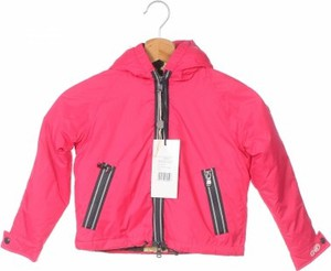 Różowa kurtka dziecięca Cnd dla dziewczynek