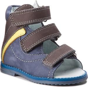 Buty dziecięce letnie Mido