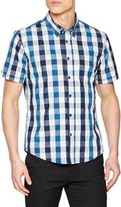 Błękitna koszula inside