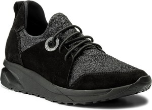 Sneakersy iceberg - ultra 18eid1249d burlesque black