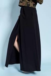 Niebieska spódnica Madnezz
