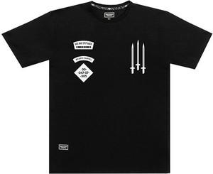 T-shirt Backyard Cartel