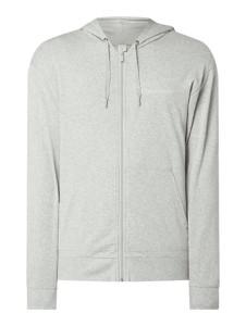 Bluza Calvin Klein Underwear w młodzieżowym stylu z bawełny