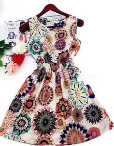 Sukienka Yaze dla puszystych