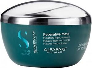 Alfaparf Milano Alfaparf Reparative Mask regenerująca maska do włosów zniszczonych 500ml