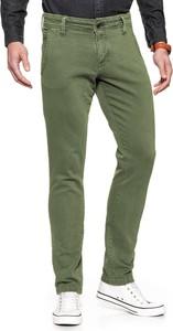 a58c3c1fe180b spodnie męskie zwężane nogawki - stylowo i modnie z Allani