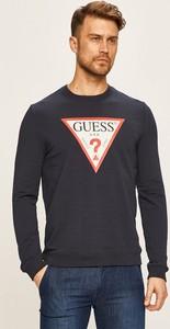 Bluza Guess Jeans z bawełny