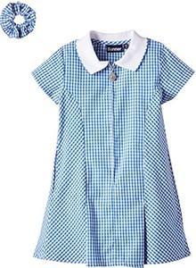 Sukienka dziewczęca blue max banner