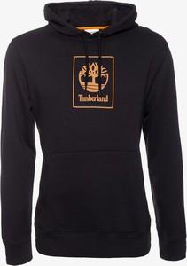 Czarna bluza Timberland