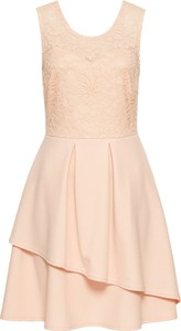 Bonprix bodyflirt boutique sukienka z koronką