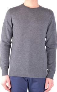 Sweter Paolo Pecora w stylu casual