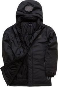 0352235b kurtka zimowa męska wrangler - stylowo i modnie z Allani