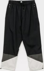 Czarne spodnie DC Shoes