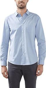 Błękitna koszula ESPRIT