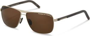 Okulary Przeciwsłoneczne Porsche Design P8639 D