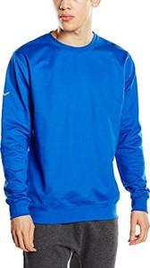 Niebieska bluza Trigema