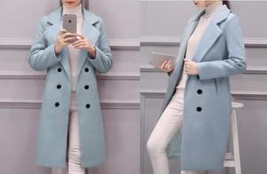 Płaszcz estera