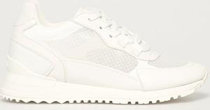 Buty sportowe Aldo ze skóry ekologicznej
