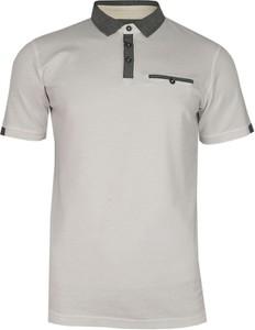 T-shirt Chiao z krótkim rękawem