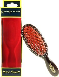 Mason Pearson Pocket Bristle and Nylon - mała szczotka do włosów normalnych i przedłużanych - Wysyłka w 24H!