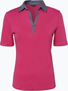 Franco Callegari - T-shirt damski, różowy